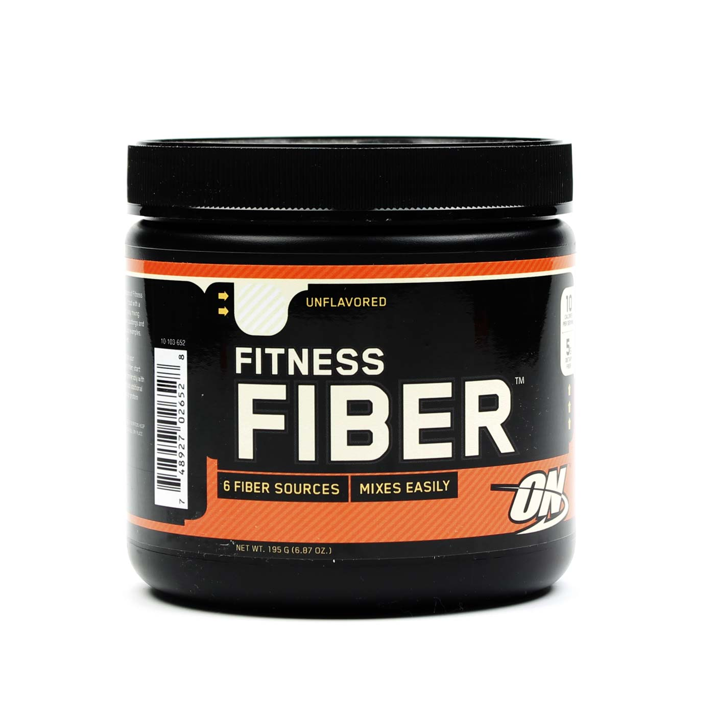 Клетчатка ON Fitness Fiber, Optimum Nutrition