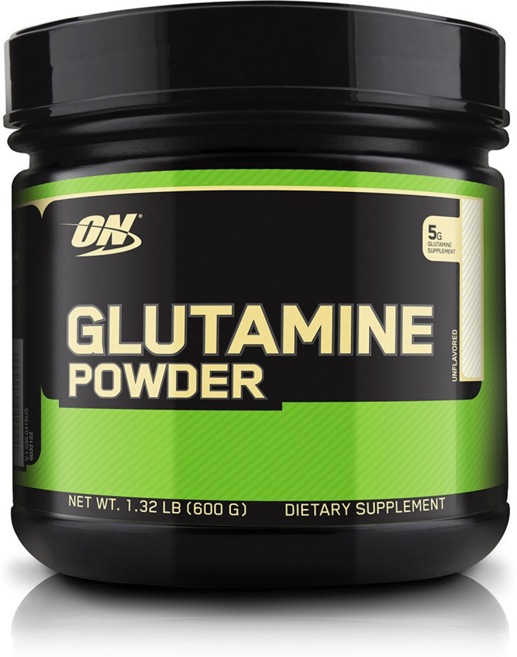Л-глютамин ON POWDER, Optimum Nutrition