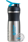 Шейкер SpotMixter Stainless, BlenderBottle