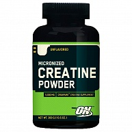 Креатин ON Creatine Powder (Creapure), Optimum Nutrition