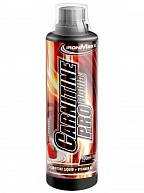 Л-карнитин L-Carnitine Liquid 500 ml, IronMaxx