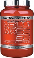 Гейнер Volumass 35 Professional, Scitec Nutrition