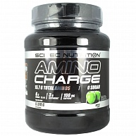 Аминокислоты Amino Charge, Scitec Nutrition
