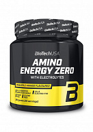 Аминокислоты Amino Energy Zero with Electrolytes, Biotech USA