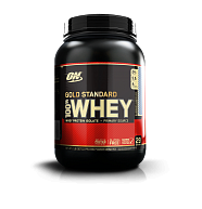 Протеин ON 100% WHEY GOLD STANDARD, Optimum Nutrition
