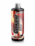 Л-карнитин  L-Carnitine Pro Liquid 1000 ml, IronMaxx