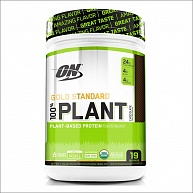 Протеин ON GS PLANT OGC GF/GMOF, Optimum Nutrition