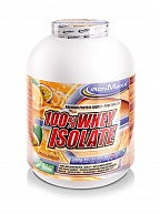 Протеин 100% Whey Isolate, IronMaxx