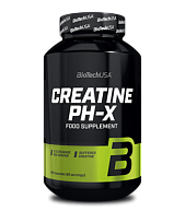 Creatine pHX, Biotech USA
