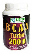 BCAA Turbo, Биофон