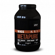 Гейнер Metapure Mass+, QNT