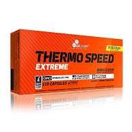 Жиросжигатель Thermo Speed Extreme Mega Caps, Olimp