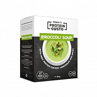 Protein Gusto - Broccoli Soup