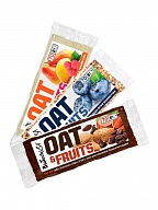 Oat and Fruits, Biotech USA