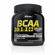 БЦАА BCAA 20:1:1 Xplode Powder, Olimp