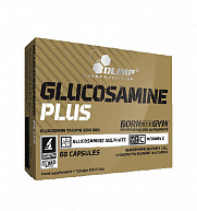 Глюкозамин Glucosamine Plus Sport Edition, Olimp