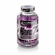 Creatine Krea7 Superalkaline, IronMaxx