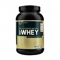 Протеин ON 100% WHEY GOLD STANDART GF, Optimum Nutrition