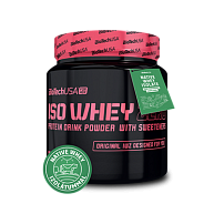 Протеин Iso Whey Zero For Her, Biotech USA