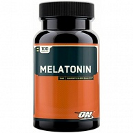 Мелатонин ON Melatonin, Optimum Nutrition