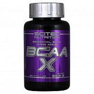 БЦАА BCAA-X, Scitec Nutrition