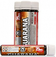 Гуарана Guarana pover shot drink aTech Nutrition