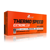 Жиросжигатель Thermo Speed Extreme 2.0, Olimp