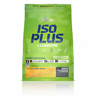 Изотоник  Iso Plus Powder, Olimp